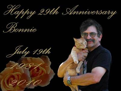 29th Anniversary