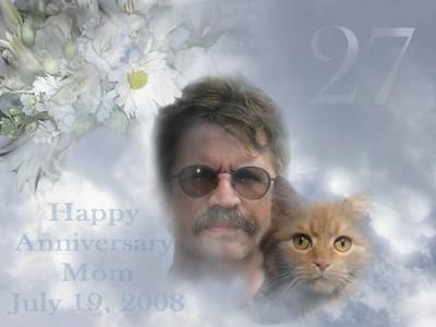 27 Anniversary