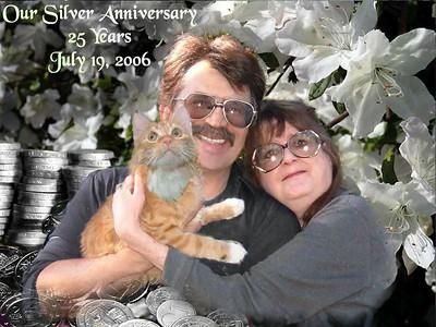 25th Anniversary A