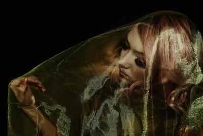 Melancholy - Jessicaharvestmoon