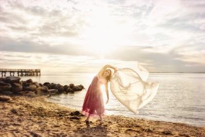 Dancing in the Sun Ver 2