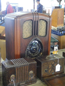 Zenith from some TV show