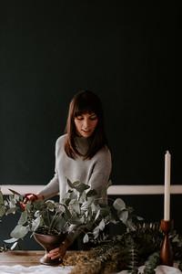 A Floral Thing - Jamie Mercurio Photo-9