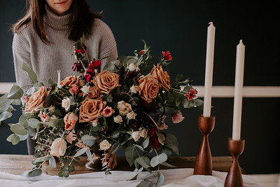 A Floral Thing - Jamie Mercurio Photo-39