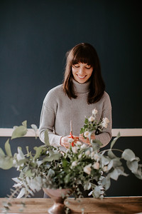 A Floral Thing - Jamie Mercurio Photo-17