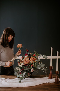 A Floral Thing - Jamie Mercurio Photo-35