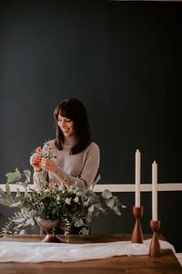 A Floral Thing - Jamie Mercurio Photo-26