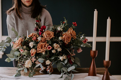 A Floral Thing - Jamie Mercurio Photo-38