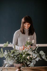 A Floral Thing - Jamie Mercurio Photo-18