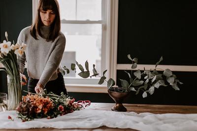 A Floral Thing - Jamie Mercurio Photo-5