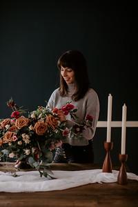 A Floral Thing - Jamie Mercurio Photo-44