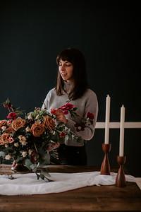 A Floral Thing - Jamie Mercurio Photo-43