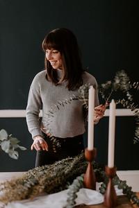 A Floral Thing - Jamie Mercurio Photo-7