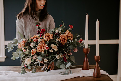 A Floral Thing - Jamie Mercurio Photo-40