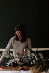 A Floral Thing - Jamie Mercurio Photo-8