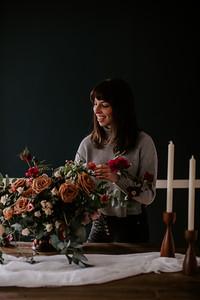 A Floral Thing - Jamie Mercurio Photo-45