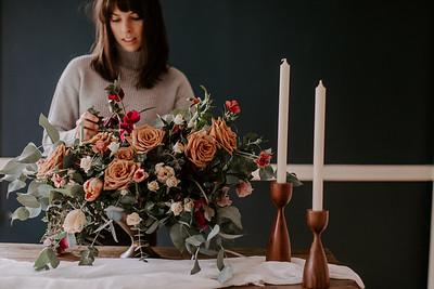 A Floral Thing - Jamie Mercurio Photo-42