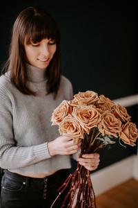 A Floral Thing - Jamie Mercurio Photo-15