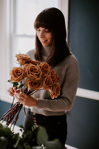 A Floral Thing - Jamie Mercurio Photo-14