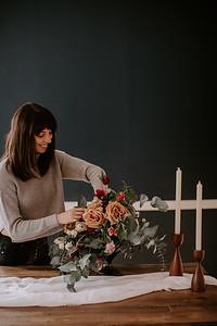 A Floral Thing - Jamie Mercurio Photo-37
