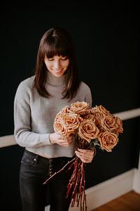 A Floral Thing - Jamie Mercurio Photo-16
