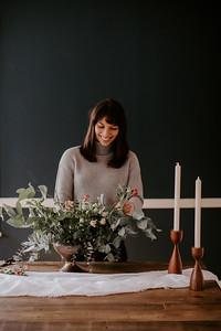 A Floral Thing - Jamie Mercurio Photo-25