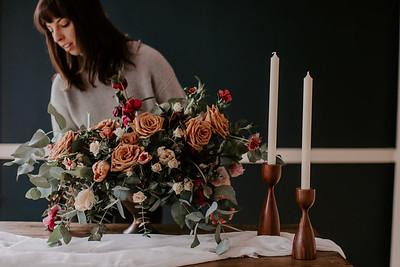 A Floral Thing - Jamie Mercurio Photo-41