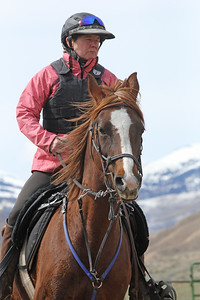 Owyhee riding lesson