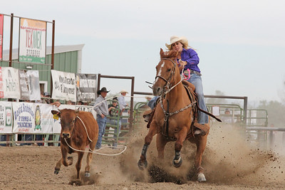 Oregon's Nyssa Nite Rodeo