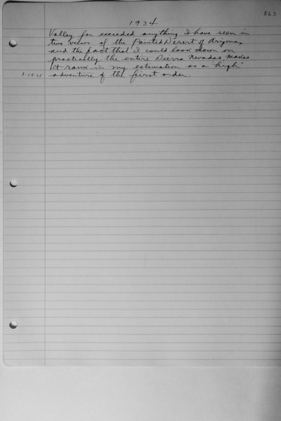 Book #2 - 1934 pg 0863