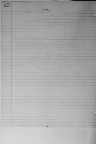 Book #2 - 1936 pg 1054