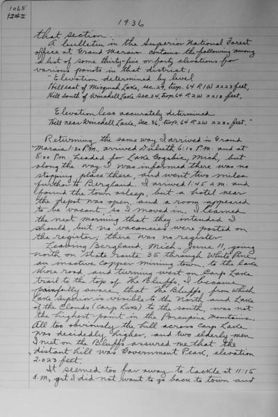 Book #2 - 1936 pg 1068