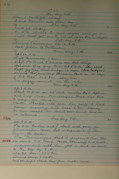 Book #1 - 1923 pg 0276