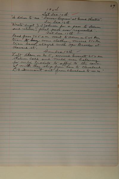 Book #1 - 1904 pg 0039