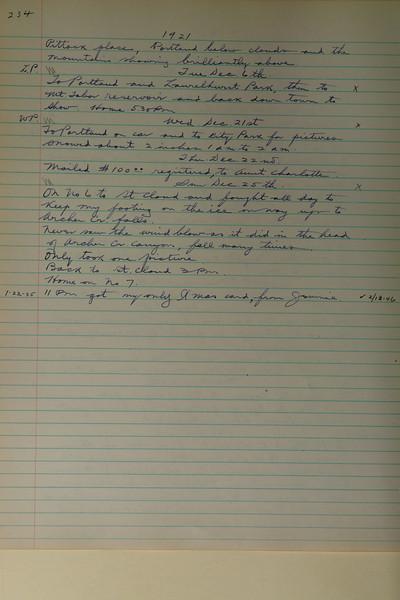 Book #1 - 1921 pg 0234