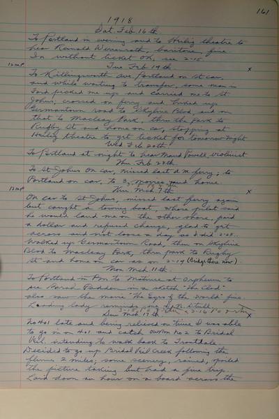 Book #1 - 1918 pg 0161