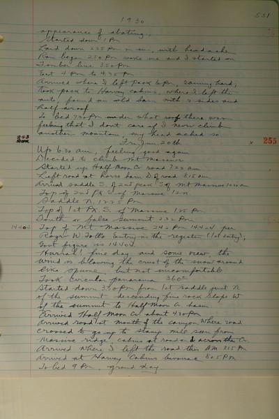 Book #1 - 1930 pg 0531