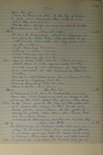 Book #1 - 1923 pg 0285