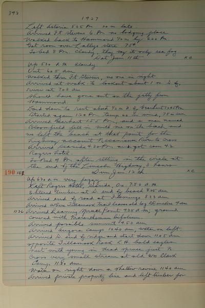 Book #1 - 1927 pg 0398