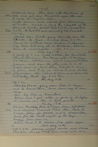 Book #1 - 1924 pg 0303