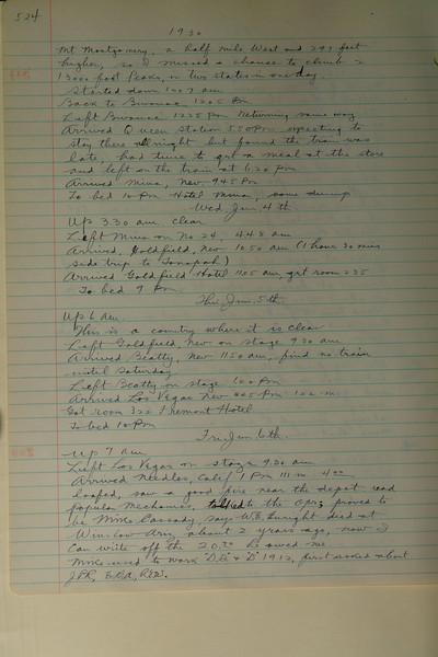 Book #1 - 1930 pg 0524