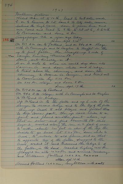 Book #1 - 1927 pg 0394
