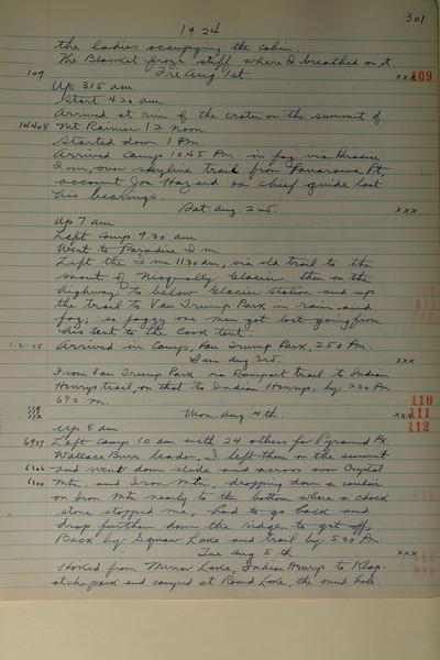 Book #1 - 1924 pg 0301