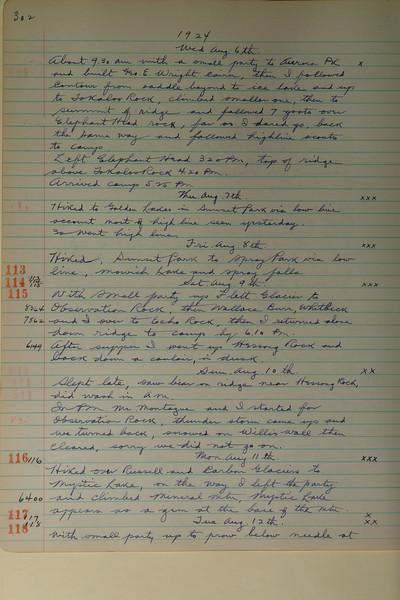 Book #1 - 1924 pg 0302
