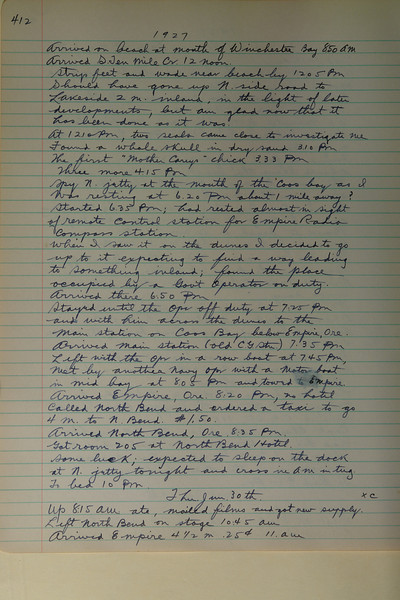 Book #1 - 1927 pg 0412