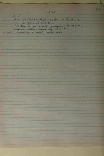 Book #1 - 1926 pg 0389