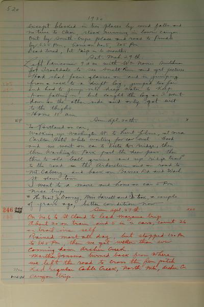 Book #1 - 1930 pg 0520