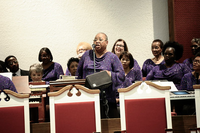 A History of Gospel Music The Ambassadors'   Choir