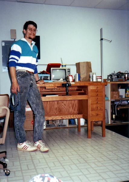 Keiths Workbench
