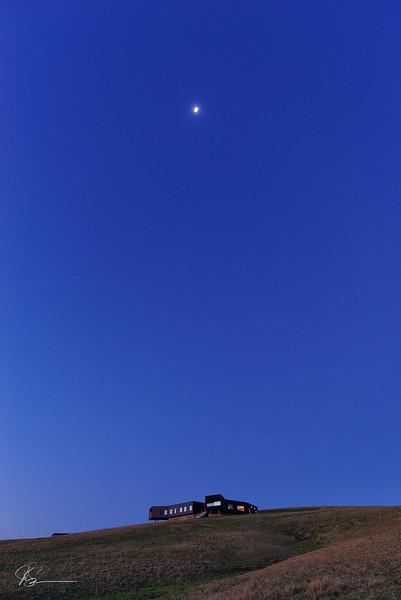 Lunar Landing....